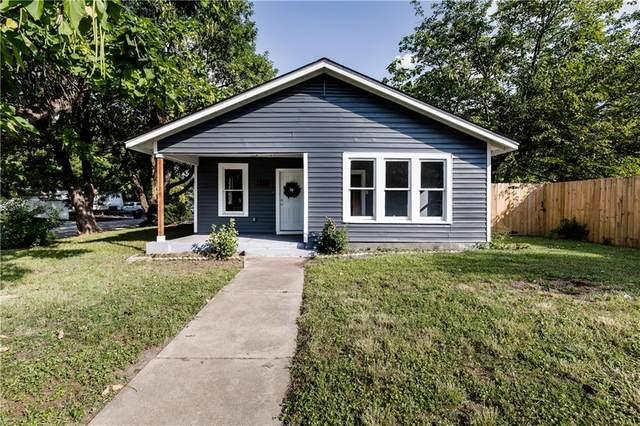 2200 Lyle Avenue, Waco, TX 76708 (MLS #196463) :: A.G. Real Estate & Associates