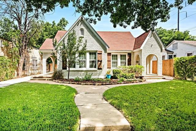 2705 Colcord Avenue, Waco, TX 76707 (MLS #196469) :: A.G. Real Estate & Associates