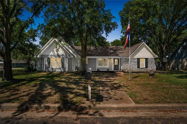1004 Radisson Drive, Hewitt, TX 76643 (MLS #196479) :: A.G. Real Estate & Associates