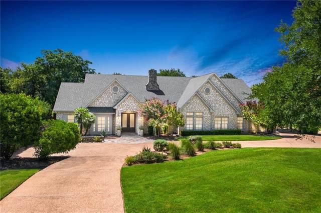 2041 Rockbridge Road, Mcgregor, TX 76657 (MLS #196483) :: A.G. Real Estate & Associates