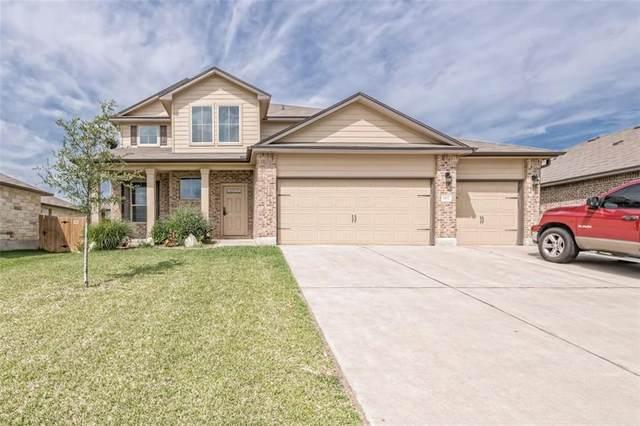 2817 Gilchrist Drive, Lorena, TX 76655 (MLS #196485) :: A.G. Real Estate & Associates