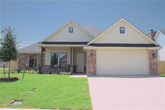 10004 Wildberry, Waco, TX 76712 (MLS #196524) :: A.G. Real Estate & Associates