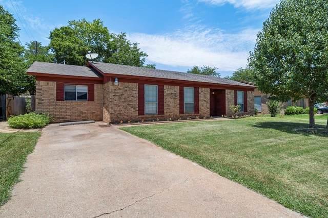 203 Phillips Road, Mcgregor, TX 76657 (MLS #196538) :: A.G. Real Estate & Associates