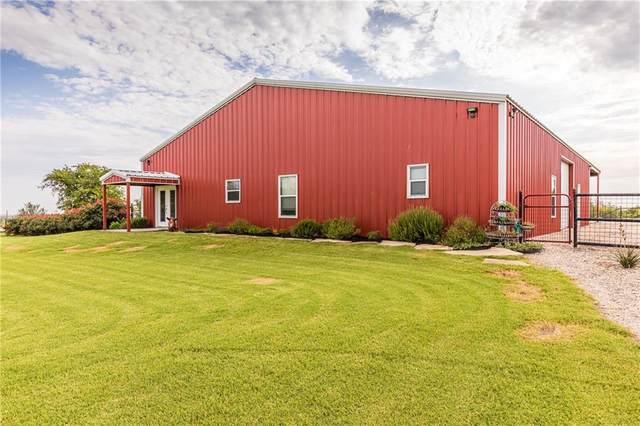420 Crawshaw Lane, West, TX 76691 (MLS #196541) :: A.G. Real Estate & Associates