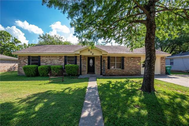 532 N Stefka Drive, Robinson, TX 76706 (MLS #196546) :: A.G. Real Estate & Associates