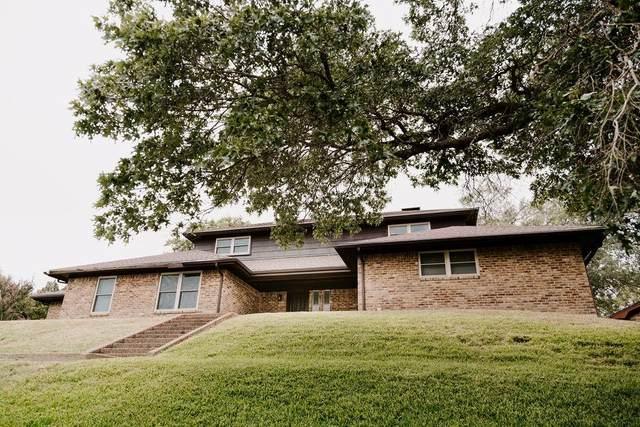 2737 Cherry Hill Square, Waco, TX 76708 (MLS #196552) :: A.G. Real Estate & Associates
