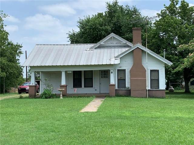 282 Norm Street, China Spring, TX 76633 (MLS #196579) :: A.G. Real Estate & Associates