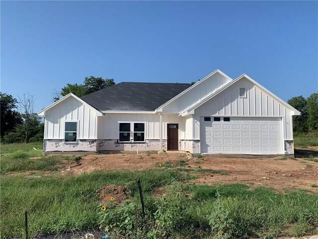 9920 Bridlewood Lane, Waco, TX 76708 (MLS #196585) :: A.G. Real Estate & Associates