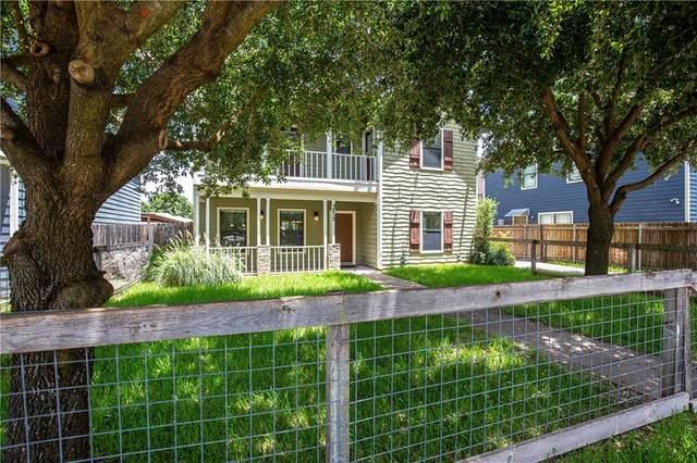 3212 S 3rd Street, Waco, TX 76706 (MLS #196609) :: A.G. Real Estate & Associates