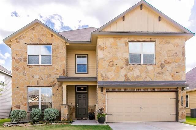 2704 Keathley Drive, Lorena, TX 76655 (MLS #196621) :: A.G. Real Estate & Associates