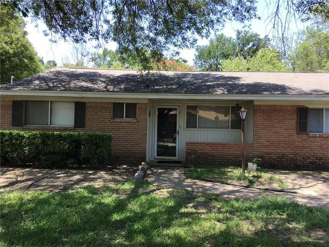 121 S Oak Street, Waco, TX 76705 (MLS #196630) :: A.G. Real Estate & Associates