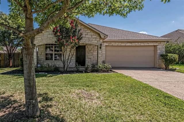10104 Segovia Drive, Waco, TX 76708 (MLS #196639) :: A.G. Real Estate & Associates