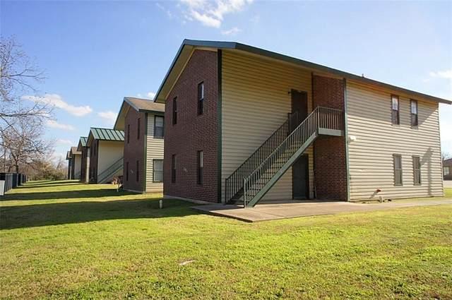 2305 S 2nd Street, Waco, TX 76706 (MLS #196656) :: A.G. Real Estate & Associates