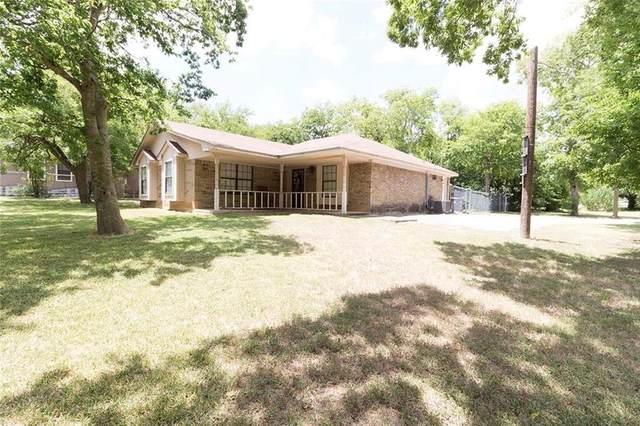 200 W Castro Street, Lorena, TX 76655 (MLS #196720) :: A.G. Real Estate & Associates