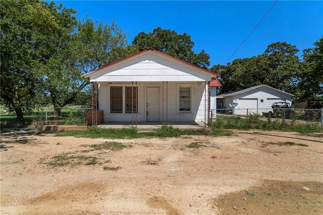 4767 E Old Axtell Road, Axtell, TX 76624 (MLS #196726) :: A.G. Real Estate & Associates