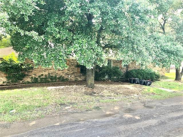 202 S Spencer Street, Mart, TX 76664 (MLS #196731) :: A.G. Real Estate & Associates