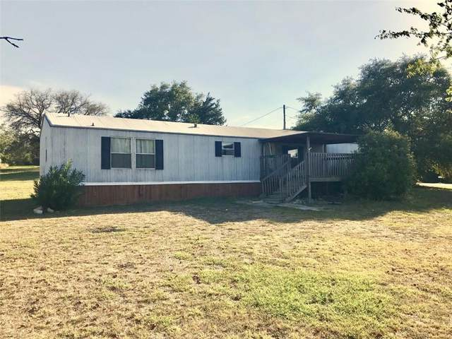 101 Mustang Drive, Eddy, TX 76524 (MLS #196738) :: A.G. Real Estate & Associates