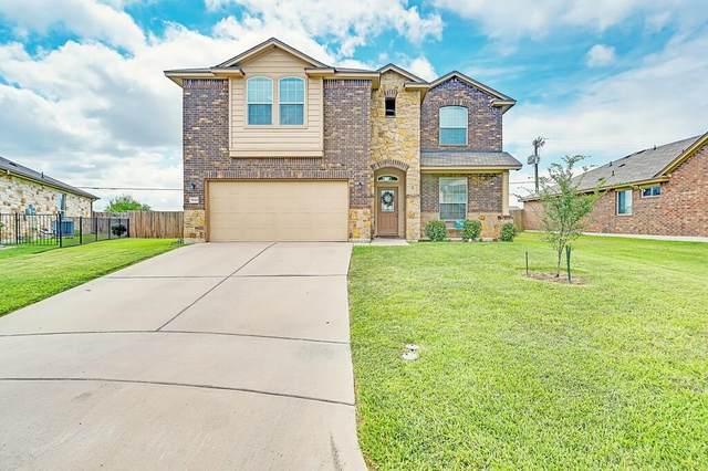 9944 Desperado Drive, Waco, TX 76708 (MLS #196739) :: A.G. Real Estate & Associates