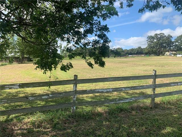 TBD Downsville Road, Robinson, TX 76706 (MLS #196749) :: A.G. Real Estate & Associates