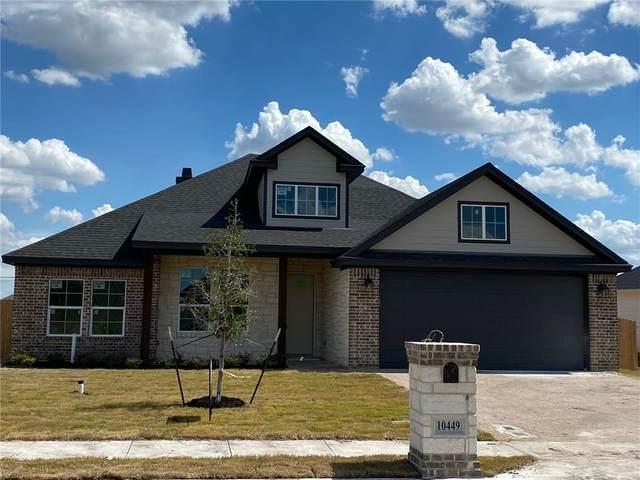 10449 Fallen Leaf Drive, Waco, TX 76712 (MLS #196754) :: A.G. Real Estate & Associates