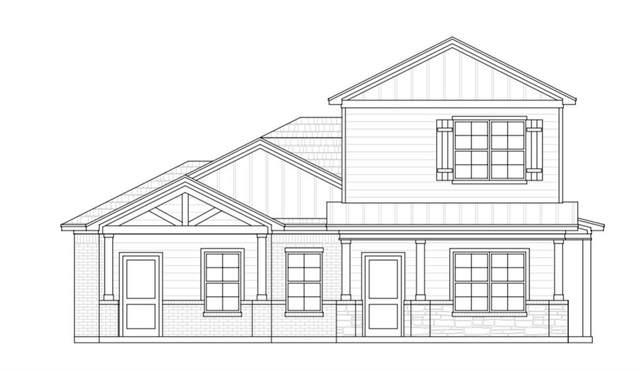 802 S Main Street, Mcgregor, TX 76657 (MLS #196764) :: A.G. Real Estate & Associates