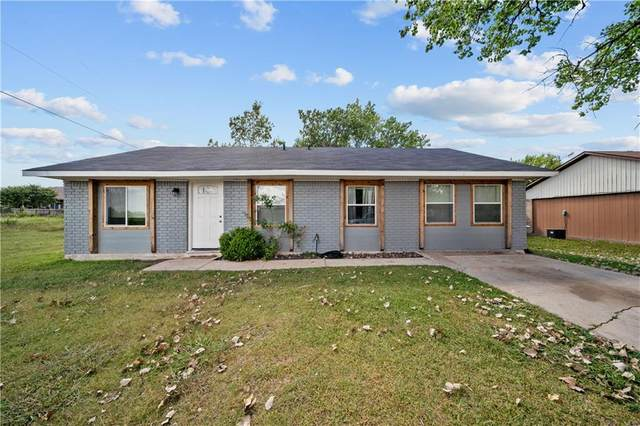 1002 S College Avenue, Troy, TX 76579 (MLS #196790) :: A.G. Real Estate & Associates