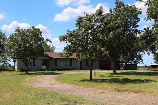 625 Hlavenka Road, West, TX 76691 (MLS #196791) :: A.G. Real Estate & Associates
