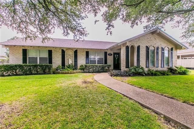 1016 Montclair Drive, Waco, TX 76710 (MLS #196815) :: A.G. Real Estate & Associates