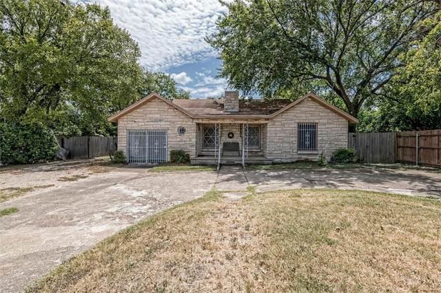 3024 W Waco Drive, Waco, TX 76710 (MLS #196820) :: A.G. Real Estate & Associates