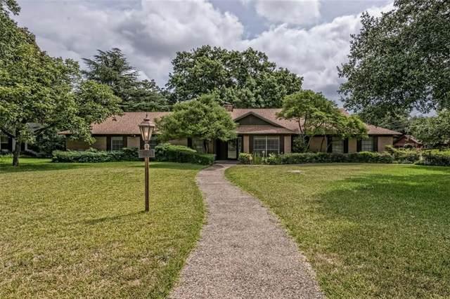 3501 Macarthur Drive, Waco, TX 76708 (MLS #196831) :: A.G. Real Estate & Associates