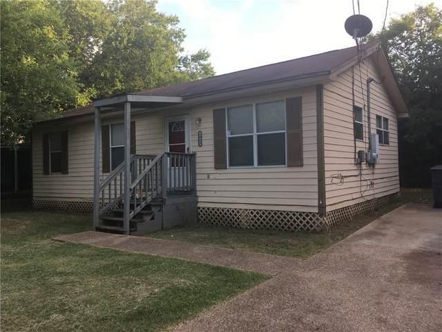 1913 S 20th Street, Waco, TX 76706 (MLS #196834) :: A.G. Real Estate & Associates