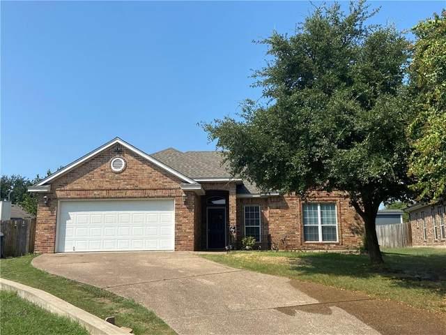 10112 Seville Court, Waco, TX 76708 (MLS #196855) :: A.G. Real Estate & Associates