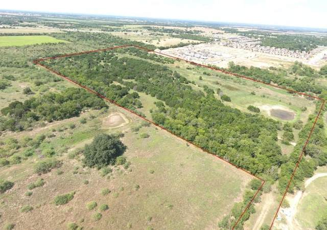 TBD Yankie Road, China Spring, TX 76633 (#196862) :: Homes By Lainie Real Estate Group