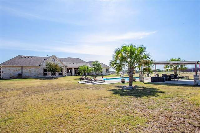 362 Patton Road, Valley Mills, TX 76689 (MLS #196865) :: A.G. Real Estate & Associates