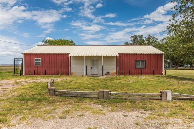 11351 3rd Street, Waco, TX 76706 (MLS #196876) :: A.G. Real Estate & Associates
