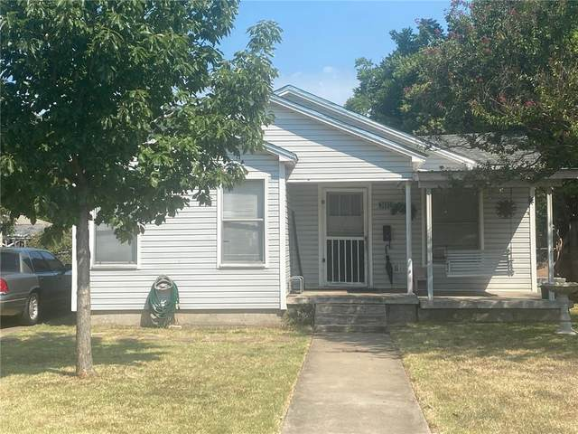 3405 Maple Avenue, Waco, TX 76707 (MLS #196883) :: A.G. Real Estate & Associates