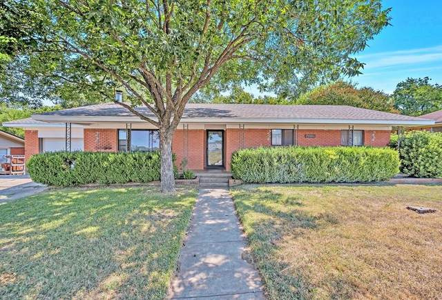 109 N Mclendon Drive, Robinson, TX 76706 (MLS #196901) :: A.G. Real Estate & Associates