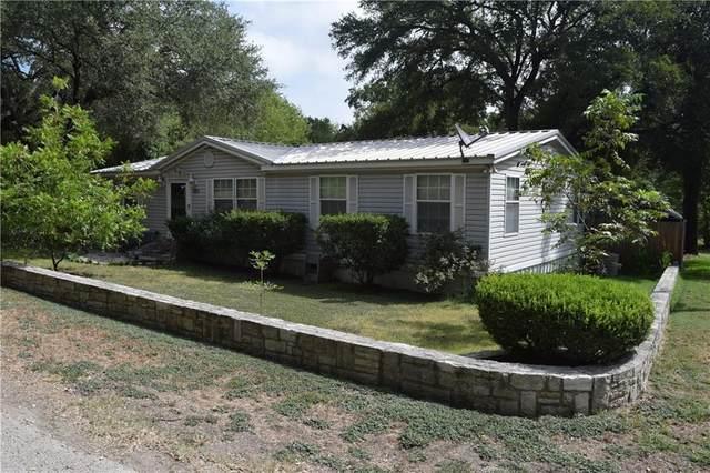 120 Cr 1719 Road, Laguna Park, TX 76634 (MLS #196903) :: A.G. Real Estate & Associates