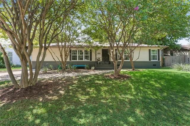 4048 Huaco Lane, Waco, TX 76710 (MLS #196904) :: A.G. Real Estate & Associates