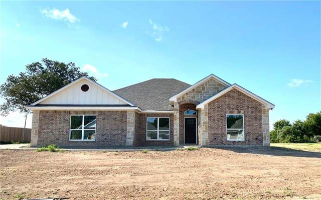 104 Sydney Lane, Lorena, TX 76655 (MLS #196911) :: A.G. Real Estate & Associates