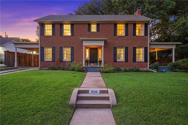 3525 Chateau Avenue, Waco, TX 76710 (MLS #196917) :: A.G. Real Estate & Associates