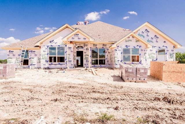 506 Aerl Road, Lorena, TX 76655 (MLS #196923) :: A.G. Real Estate & Associates
