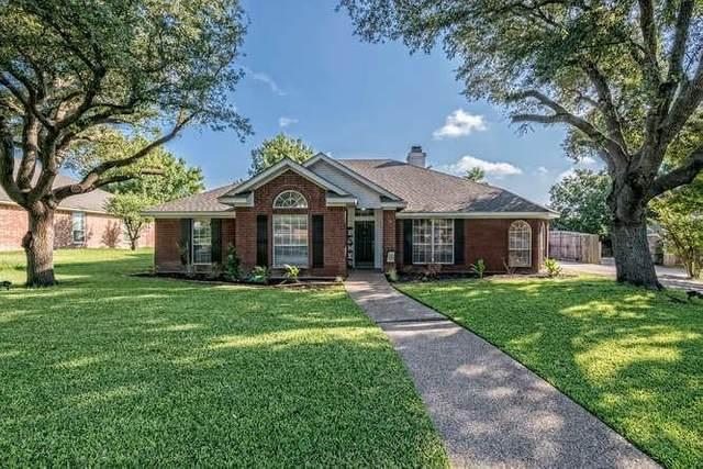 9419 Hidden Meadow Drive, Waco, TX 76712 (MLS #196943) :: A.G. Real Estate & Associates