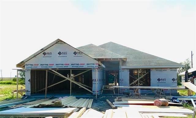 307 Woods Drive, Gatesville, TX 76528 (MLS #196944) :: A.G. Real Estate & Associates