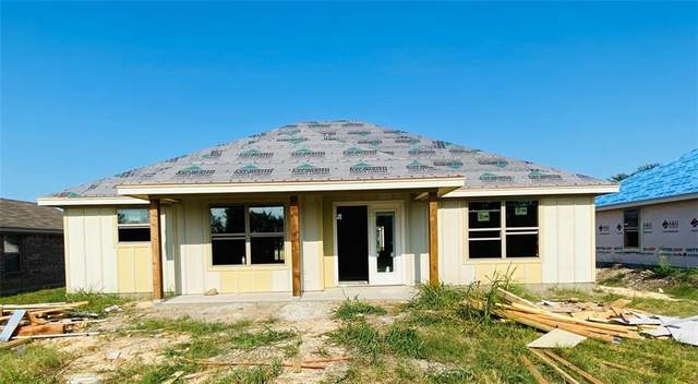 311 Woods Drive, Gatesville, TX 76528 (MLS #196945) :: A.G. Real Estate & Associates