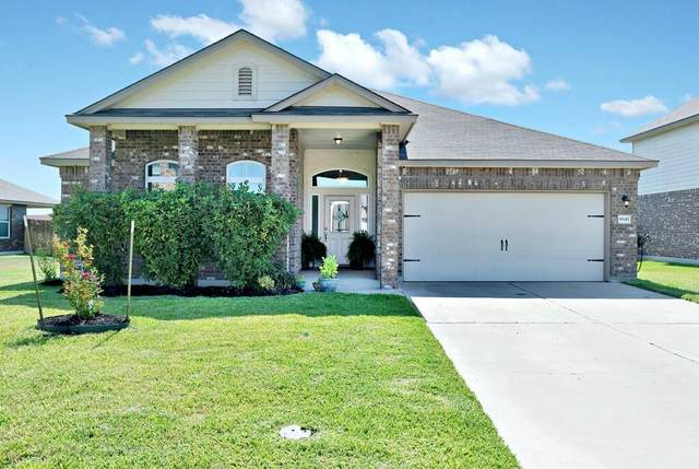 9945 Caney Creek Drive, Waco, TX 76708 (MLS #196964) :: A.G. Real Estate & Associates