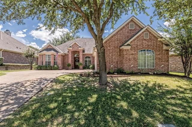15002 Badger Ranch Boulevard, Woodway, TX 76712 (MLS #196968) :: A.G. Real Estate & Associates