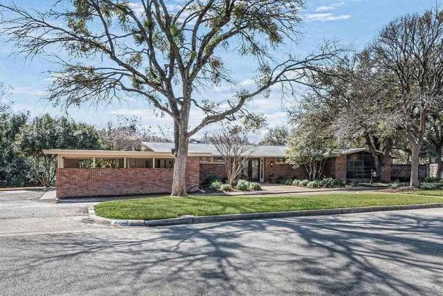 2500 Arroyo Drive, Waco, TX 76710 (MLS #196969) :: A.G. Real Estate & Associates