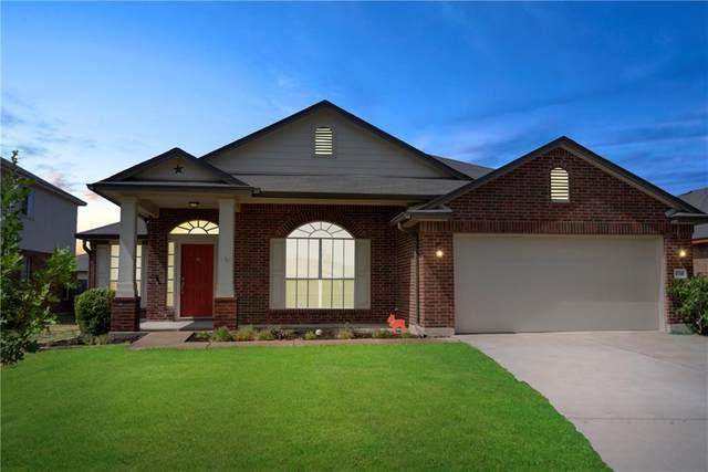 10241 Salem Way, Waco, TX 76708 (MLS #196986) :: A.G. Real Estate & Associates