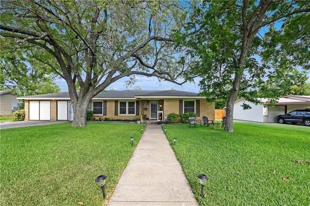 2013 Curtis Drive, Waco, TX 76710 (MLS #196990) :: A.G. Real Estate & Associates